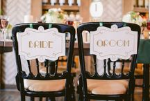 Wedding Ideas / by Natalie Rodriguez