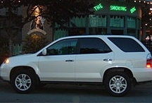 2005 Acura MDX / by Jack Perry
