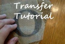 DIY & Craft Ideas / by Debbie Alexander