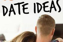 Activities/Date Idea