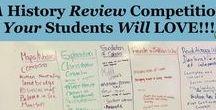 Classroom Ideas/Teaching