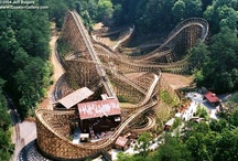 DOLLYWOOD / by Jack Perry