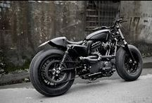 Bobber / by Temerity Noir