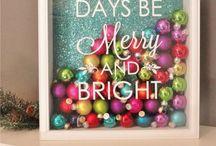 Christmas Crafts & Creativity