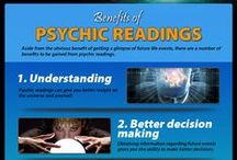 Email Psychic Reading Promo