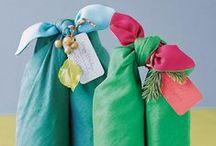 Sugestões para presentes/ Gift ideas