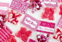 Valentines / Valentines Creations, Decorations and More!