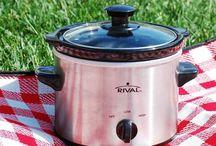 Crock Pot/Freezer Meals