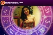 Featured Psychic Reader Medium