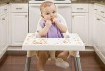 Kid Food, Sleep, Meds, Toilet Training