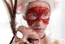 Halloween/ Costumes / by Beki Ferrari
