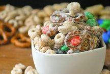Snacks & Finger Foods