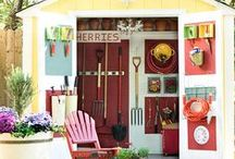 Outdoor Projects & Crafts