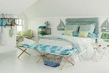 Coastal Style - Seafoam + Green