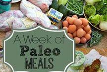 Raw food and Paleo