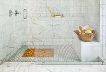 Bathroom / by Krys Green