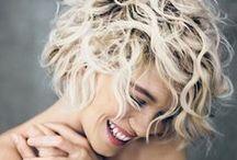 HAIR / by Mr. Kate