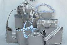 Sew backpack, tote, handbag etc