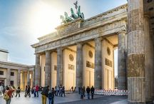 Berlin - I wanna visit you!