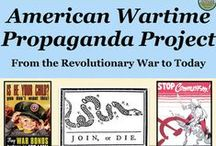 Middle School/High School Social Studies / Teaching Ideas and TPT Items for Secondary Social Studies/History