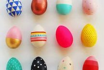 #mrkateinspo | ECLECTIC EASTER / Making your Easter as interesting/quirky/beautiful as YOU!