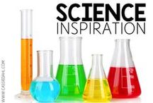 Science Inspiration / This board is packed full of science ideas for any 2nd-5th grade classroom. Lesson plans, STEM challenges, blog posts, activities, products and more!