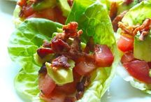SCD Appetizers / SCD recipes and ideas / by Lisa Baker
