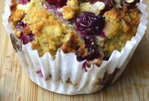 SCD Baking / by Lisa Baker