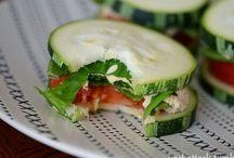 SCD Lunch Ideas / by Lisa Baker