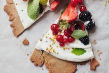 SCD Desserts / by Lisa Baker