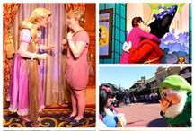 Disney Stuff / We love the magic of Disney. This is where we can share it.