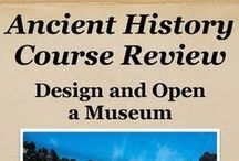 Ancient History / Ancient History resources from Stephanie's History Store on Teachers Pay Teachers