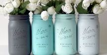 Wedding Themes | Aqua / Wedding Inspiration and Ideas | Aqua, Turquoise, Baby Blue & Ivory