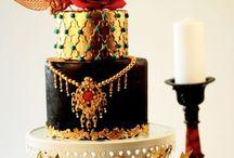 extravagant Cake