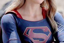 supergirl; kara danvers