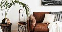 TROPICAL / Tropical Interior design inspiration