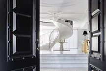 Opulence: The Club / High end decor