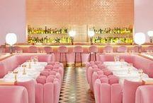 Restaurants / Beautiful restaurants from around the globe