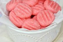 C - Candy - recipes / by Denise Temple