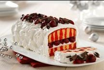 C - Christmas - Dessert - Recipes / by Denise Temple