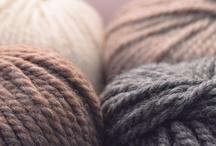 Knit & Crochet - Patterns