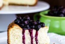 C - Cheesecakes - recipes / by Denise Temple