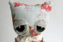 Owl Fever / by Gia Rose-Finch 💋