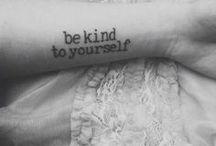 Wise words / by Sharyn Sowell Studio