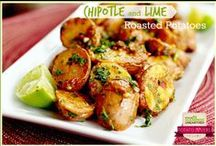 Recipe of the Week / Sign-up for our weekly recipe email here: http://www.potatogoodness.com/Home/Sign_Up.php