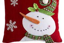 Christmas ideas / by Alyson Beytien