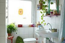 Good Bathrooms / not so boring bathrooms