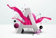 Graphic Design / by Eric UV