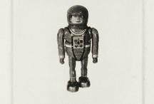 RobOts! / by Karen Paul