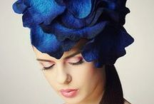 Women's hats - new and vintage millinery / Women's hats of all styles and eras